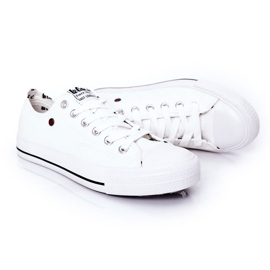 Men's Sneakers Lee Cooper LCW-21-31-0315M White 3