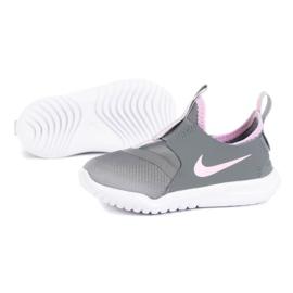 Nike Flex Runner (GS) Jr AT4662-018 shoes blue 1