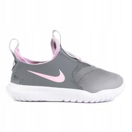 Nike Flex Runner (GS) Jr AT4662-018 shoes blue 2