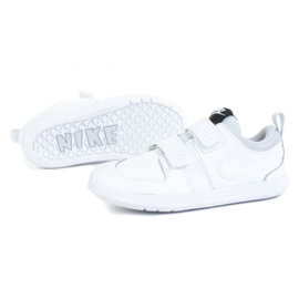 Nike Pico 5 (TDV) Jr AR4162-100 shoe white blue 1