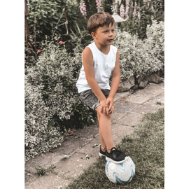 Children's Sport Shoes Sneakers Big Star HH374216 Black 7