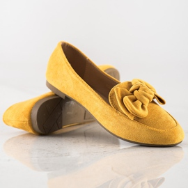 Sun Color Lordsy With A Bow yellow 1