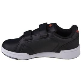 Adidas Roguera K FY9282 shoes white black 1