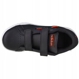 Adidas Roguera K FY9282 shoes white black 2