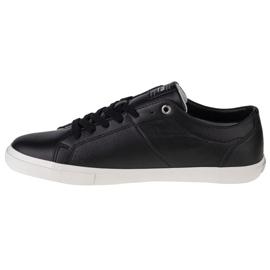 Levis Levi's Woods M 225826-794-59 shoes black 1