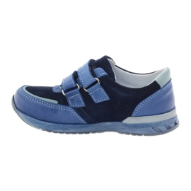 Boys' shoes, turnips Ren But 3261 gr multicolored green blue 2