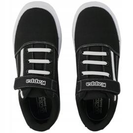 Kappa Chose Sun K 260691K 1110 shoes black 1