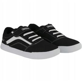 Kappa Chose Sun K 260691K 1110 shoes black 3