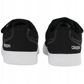 Kappa Chose Sun K 260691K 1110 shoes black 4