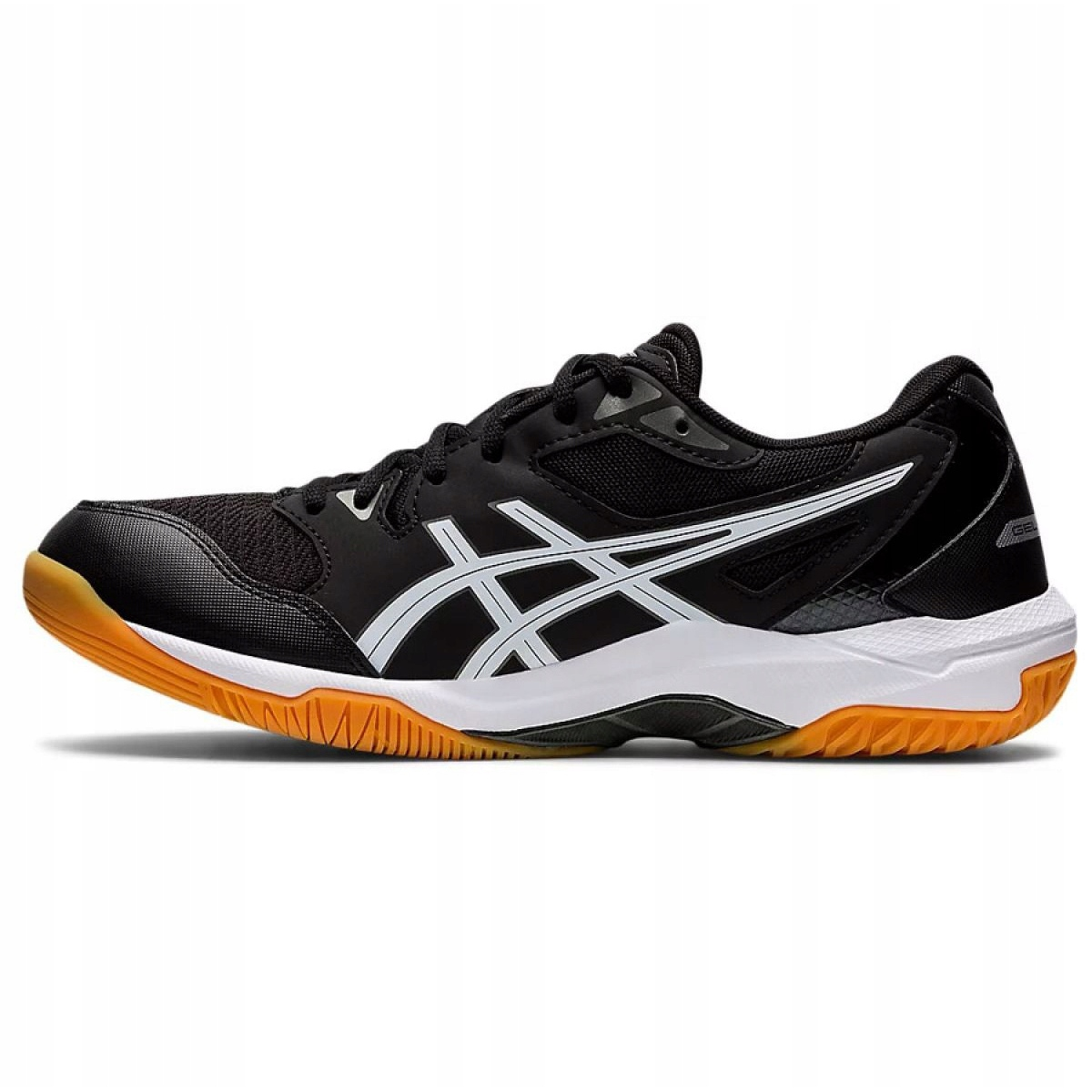 Asics Gel-Rocket 10 M 1071A054 009 volleyball shoes multicolored black