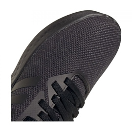 Adidas Puremotion Jr FY0934 shoes black 5