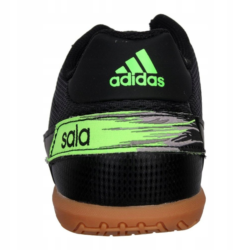 Adidas Super Sala In M FV5456 shoes black