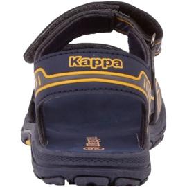 Kappa Paxos Jr 260864K 6744 blue 3