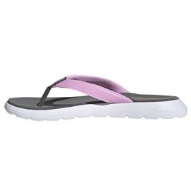Flip-flops adidas Comfort Flip Flop W FY8658 pink 1