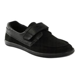 Boys' shoes, turnips, Ren But 4249 cz black 1