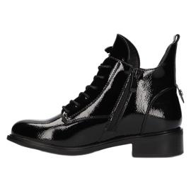 Boots Mucha Filippo DBT3060 / 21 BK black 2