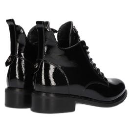 Boots Mucha Filippo DBT3060 / 21 BK black 3
