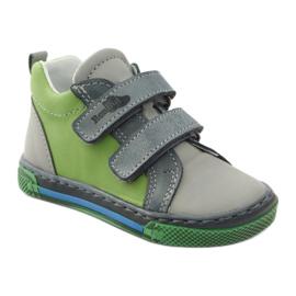 Boys' shoes Ren But 1429 gray green grey 1