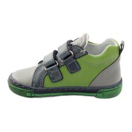 Boys' shoes Ren But 1429 gray green grey 2
