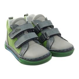 Boys' shoes Ren But 1429 gray green grey 4