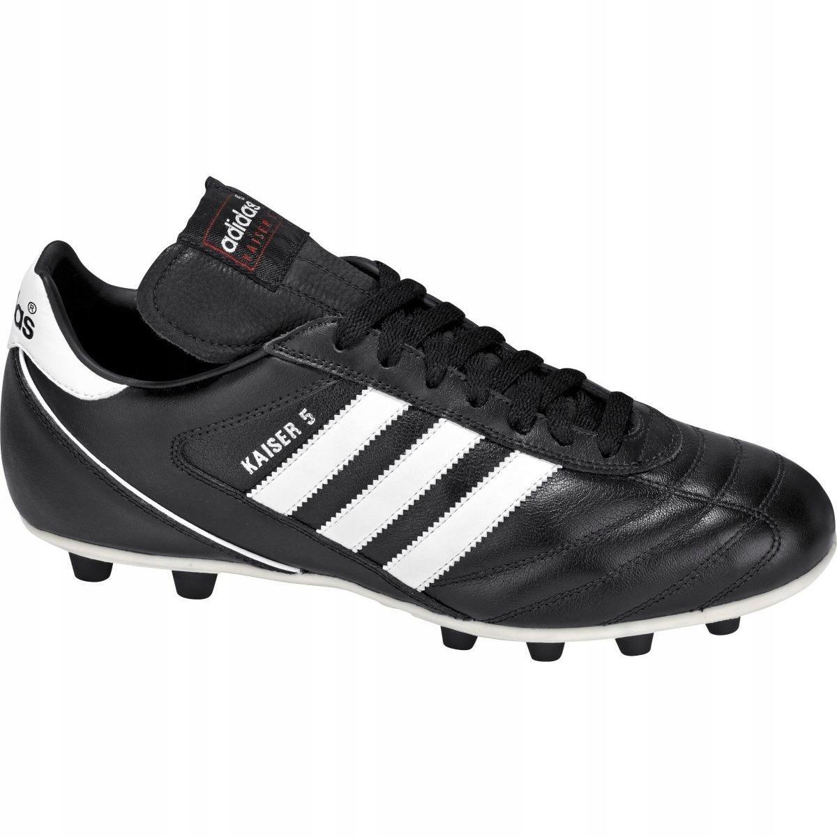 bieten eine große Auswahl an 60% günstig Kaufen Sie Authentic Details about Football boots adidas Kaiser 5 Liga Fg 033201