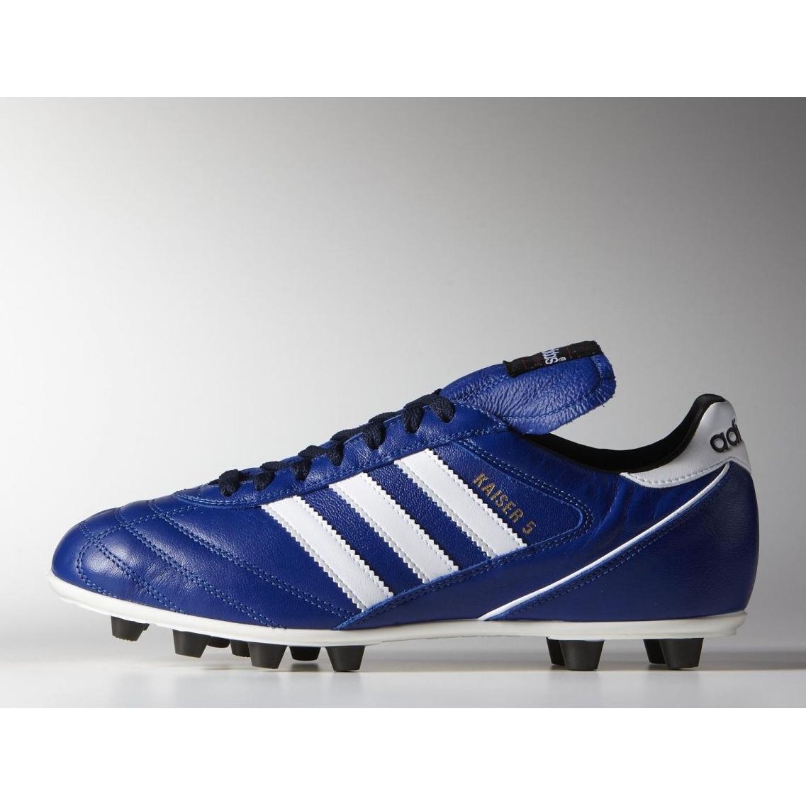 Details about Football boots adidas Kaiser 5 Liga Fg M B34253 blue blue