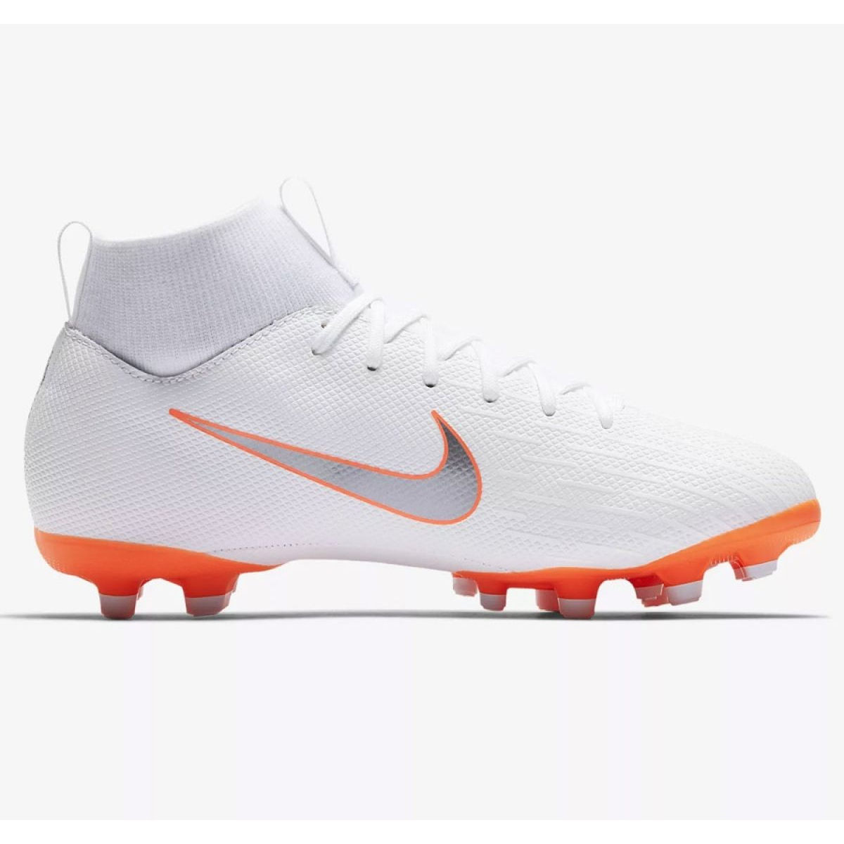 recognized brands brand new cheap for discount Football shoes Nike Mercurial Superfly 6 Academy Gs Mg Jr AH7337 ...