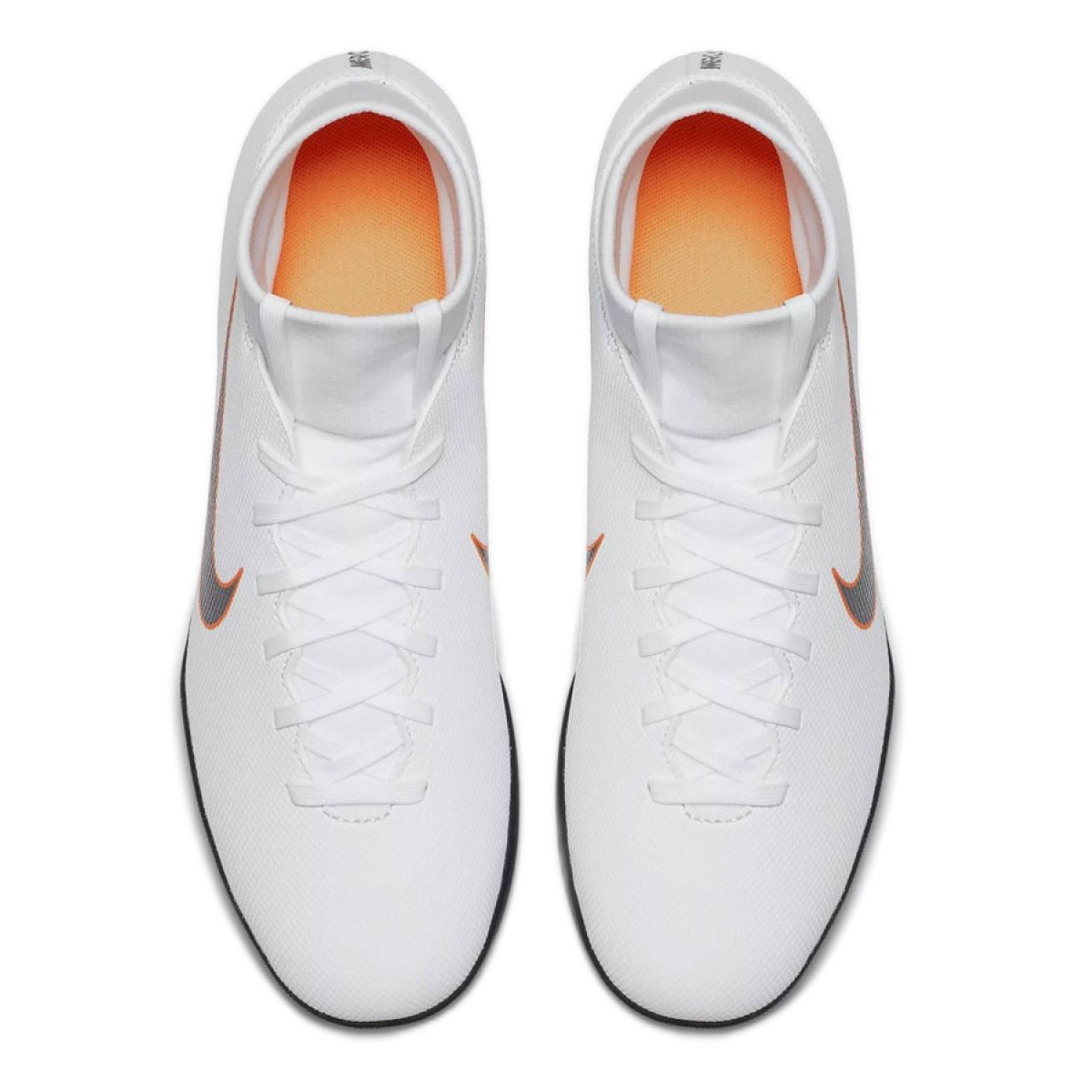 De Zapatos Fútbol Nike AH7372 107 M Tf Club 6 SuperflyX