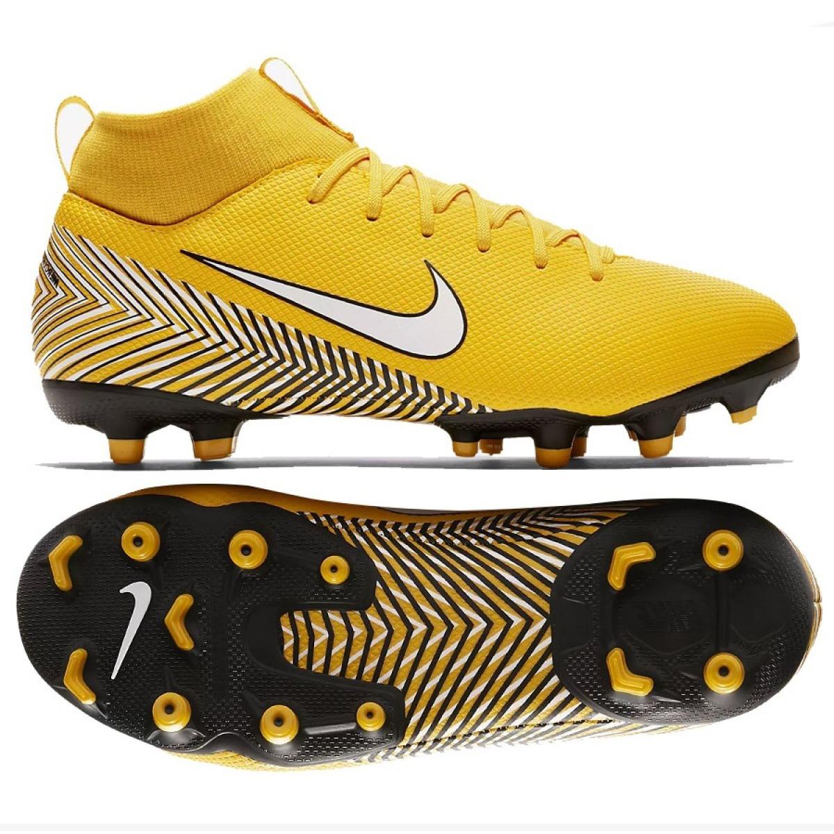 Nike Mercurial Superfly VI Academy Neymar Jr. AO2895