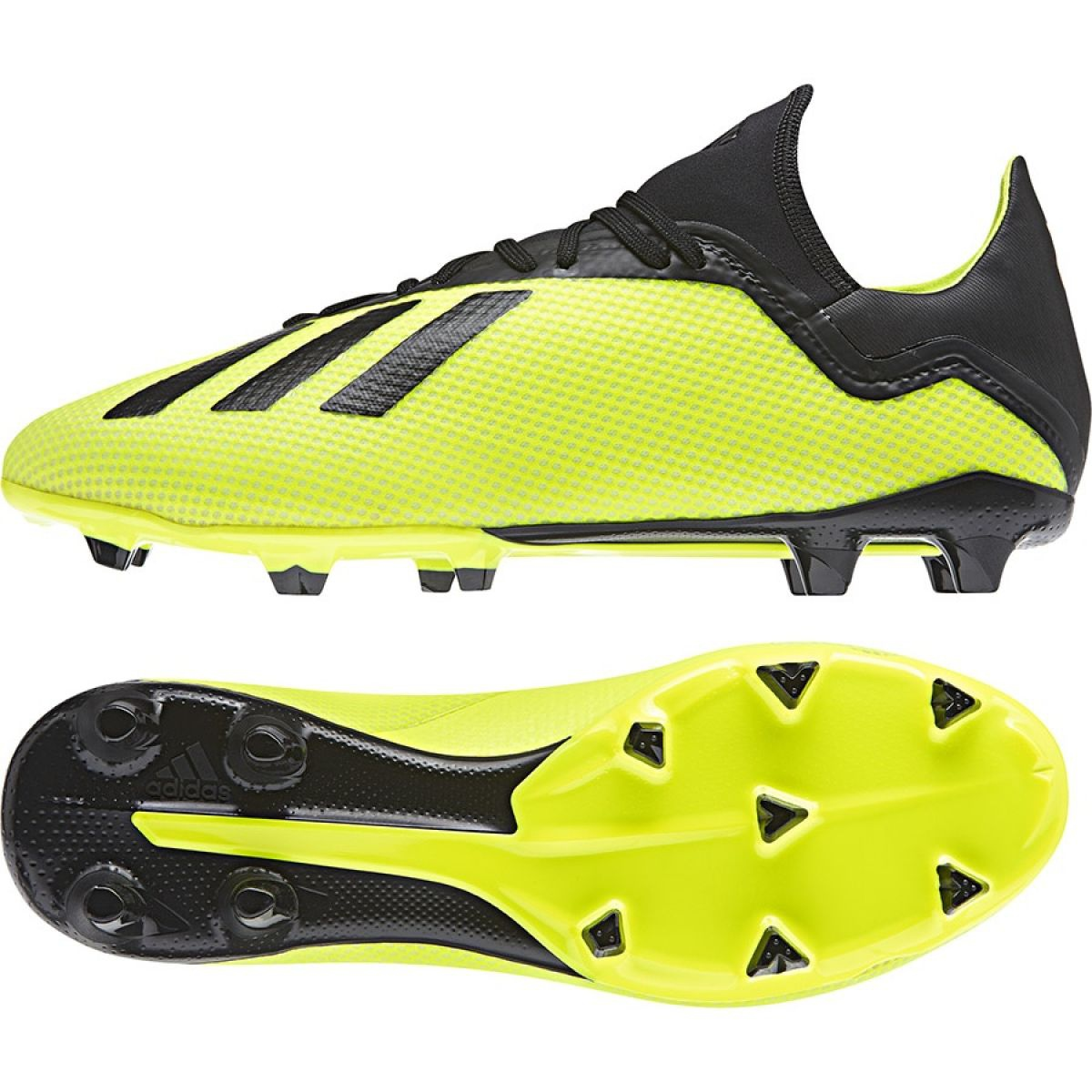 adidas x 18.3 mens fg football boots