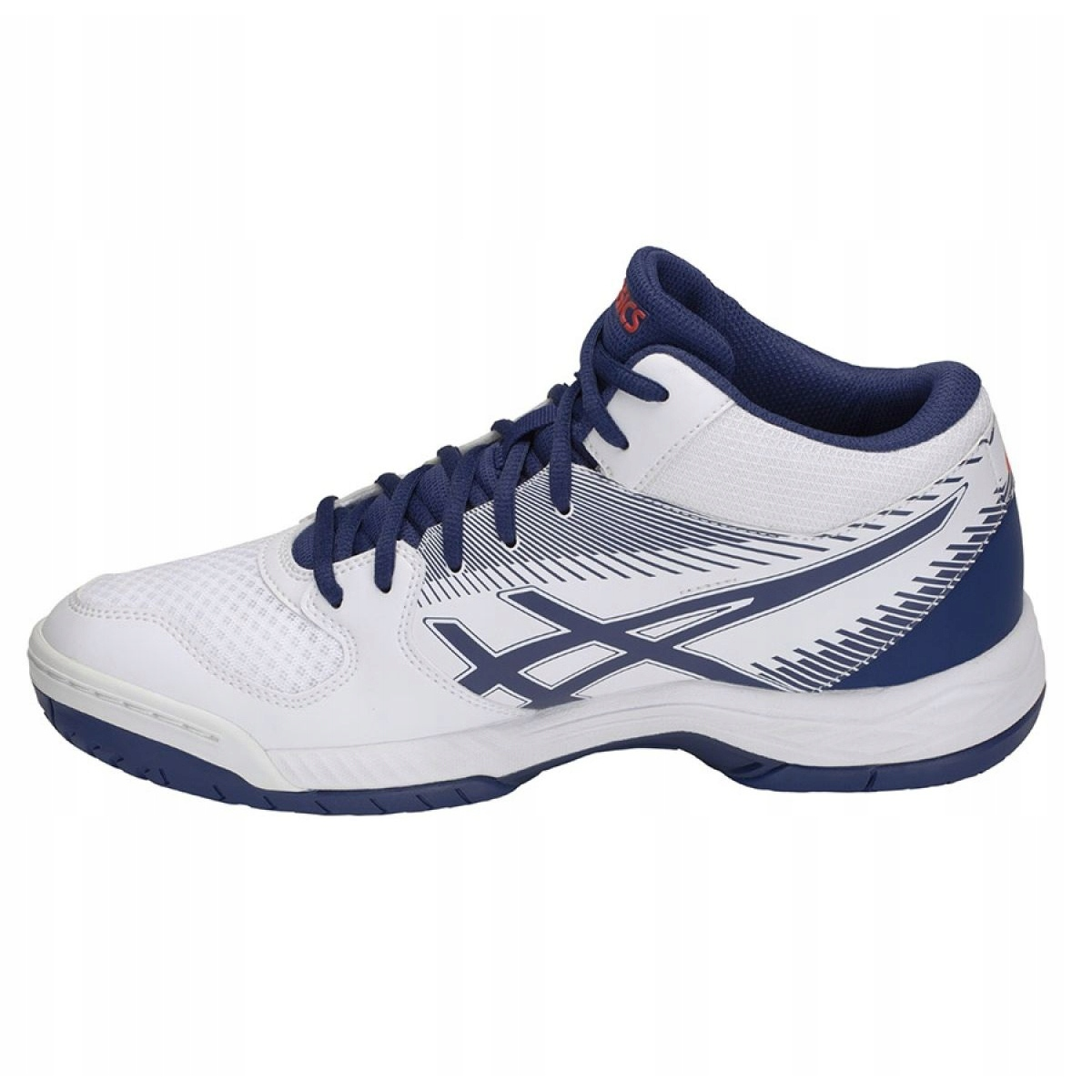 Details about Asics Gel Task M B703Y 100 volleyball shoes