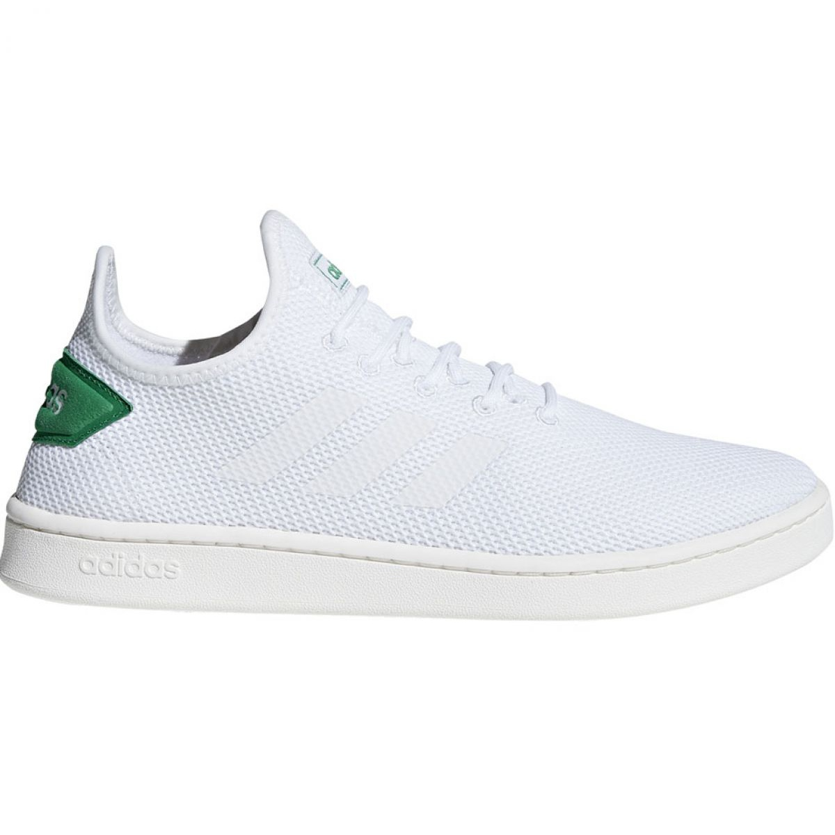 Details about Adidas Court Adapt M F36417 Schuhe weiß