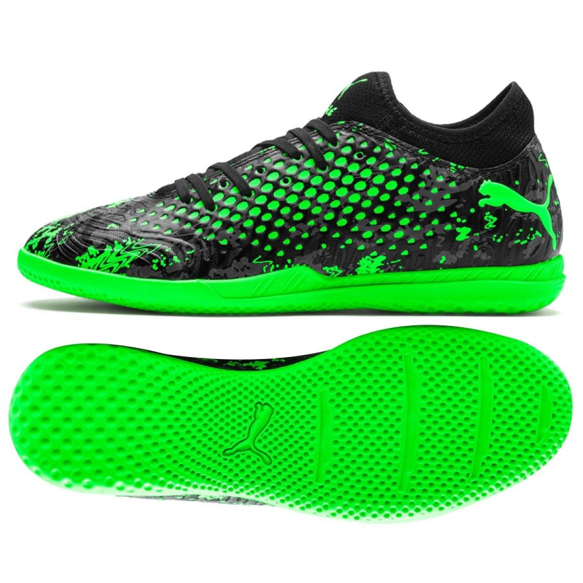 Details about Indoor shoes Puma Future 19.4 It M 105549 03