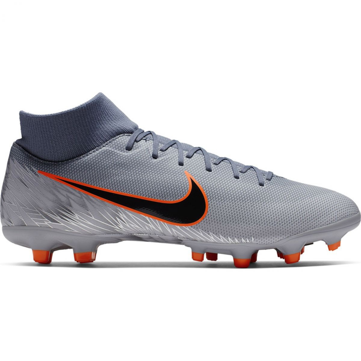 attractive price autumn shoes best prices Football shoes Nike Mercurial Superfly 6 Academy FG / MG M AH7362 ...