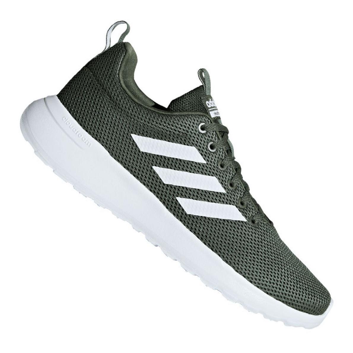 Dettagli su Adidas Lite Racer Cln M B96565 shoes