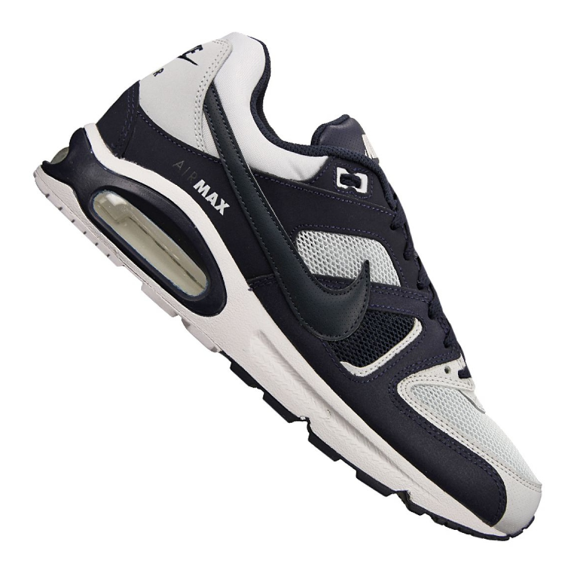 Details about Nike Air Max Command M 629993 045 navy