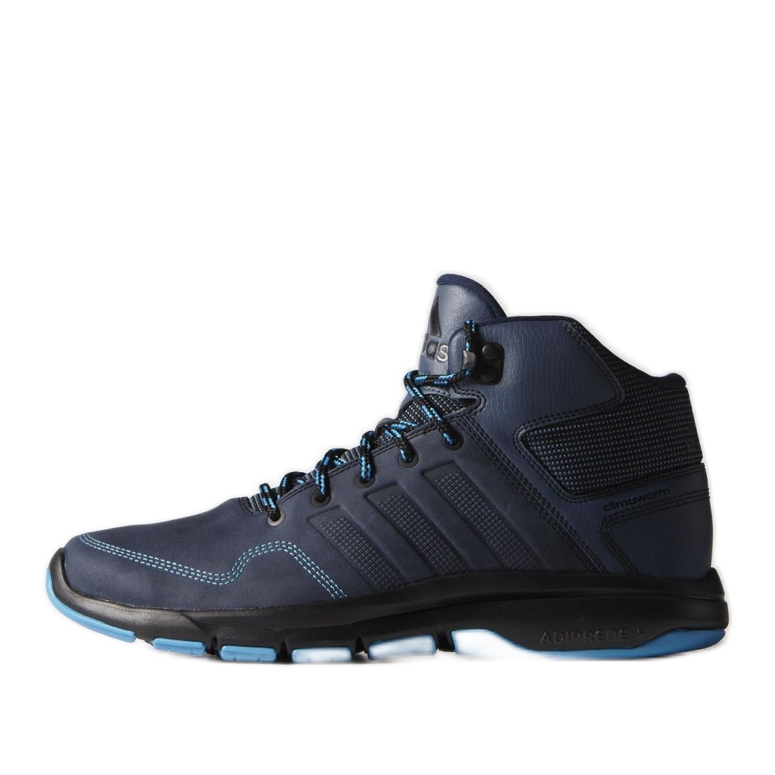 Details about Adidas Climawarm Supreme M22866 shoes navy