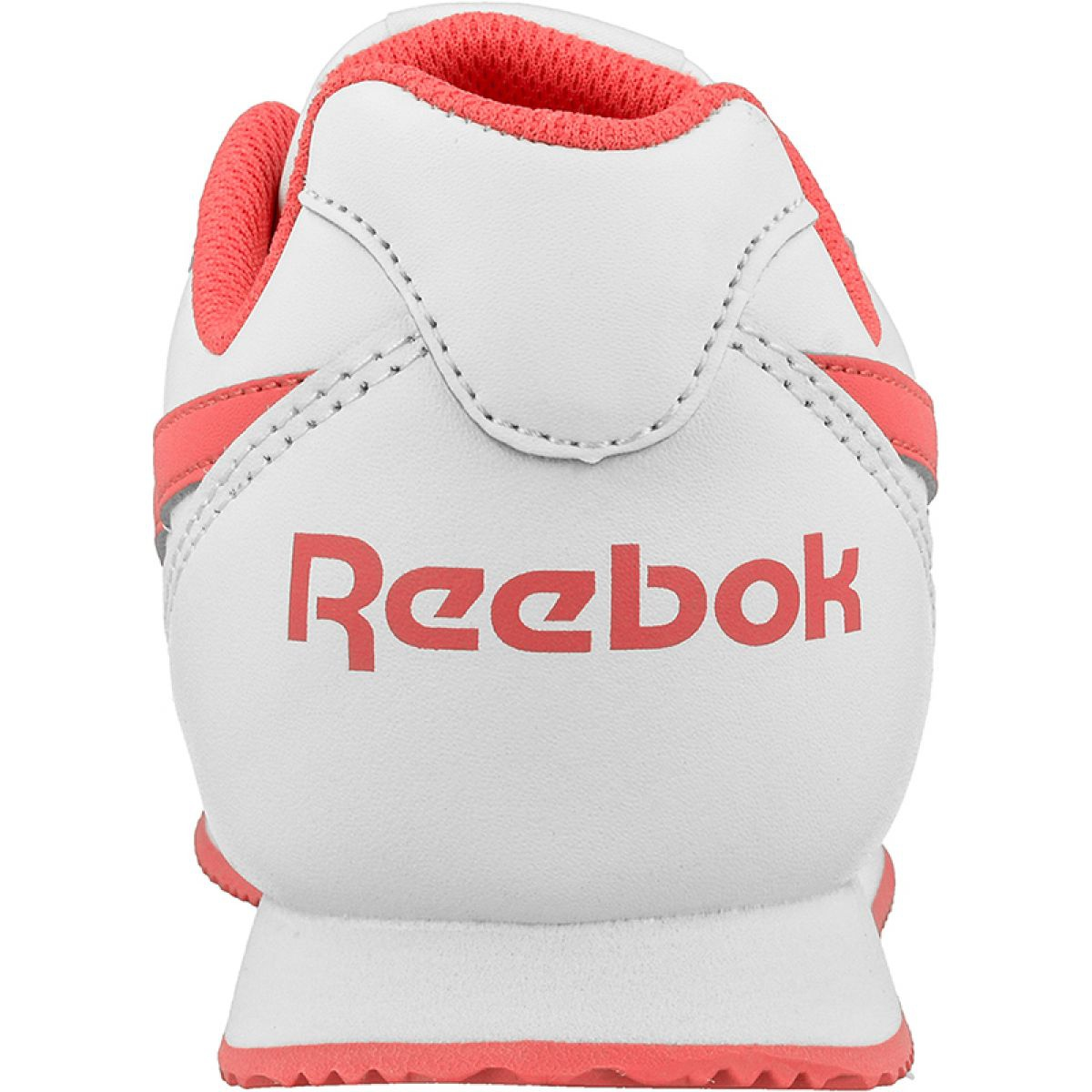 Details about Shoes Reebok Royal Classic Jogger 2 Jr. V70489 white