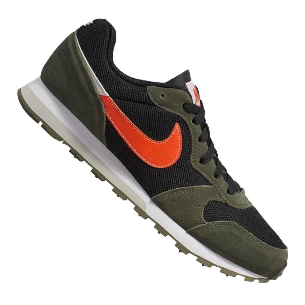 Sport Shoes sneakers nike MD Runner 2 ES1 Green man