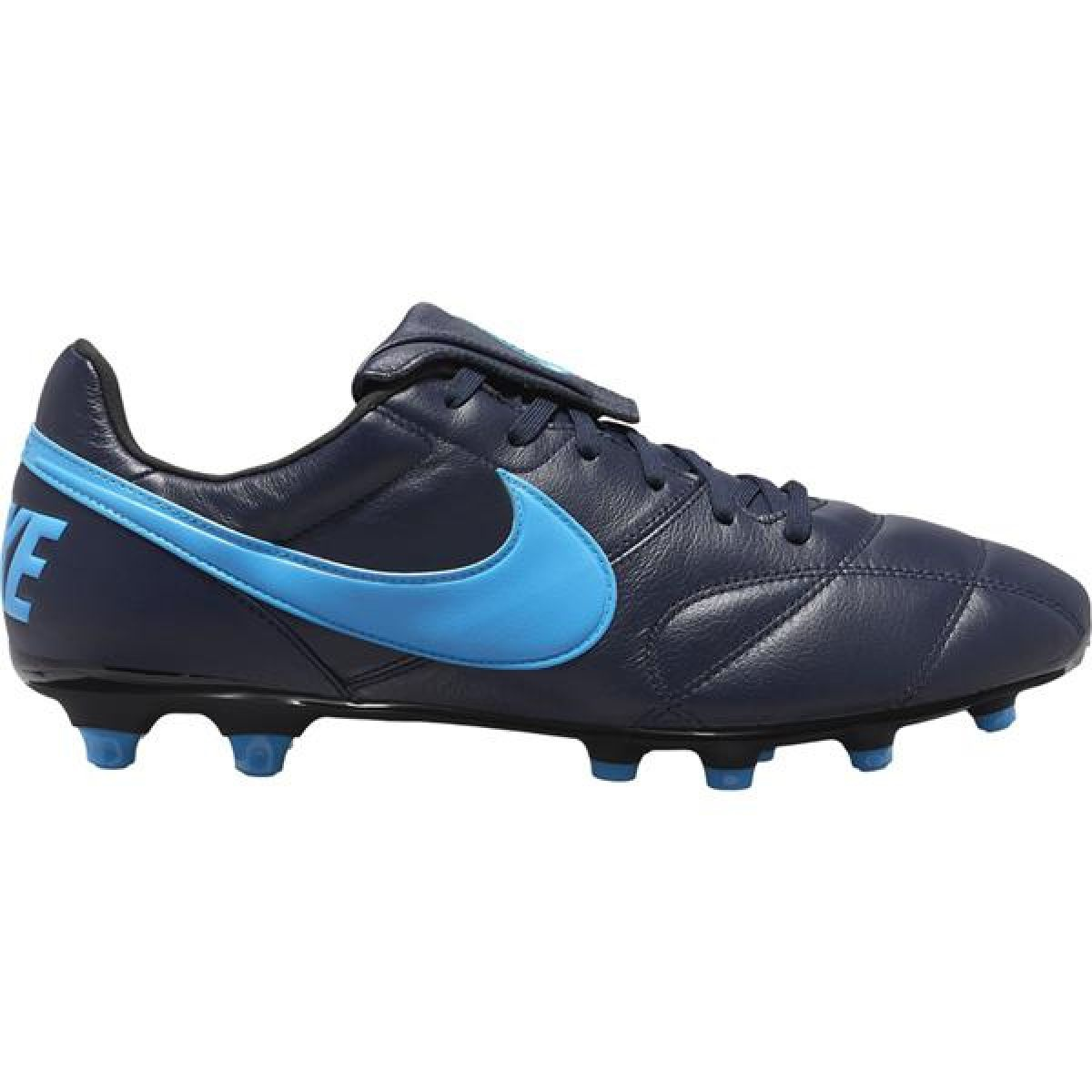 Details about Football shoes Nike The Premier Ii Fg M 917803 440 navy navy