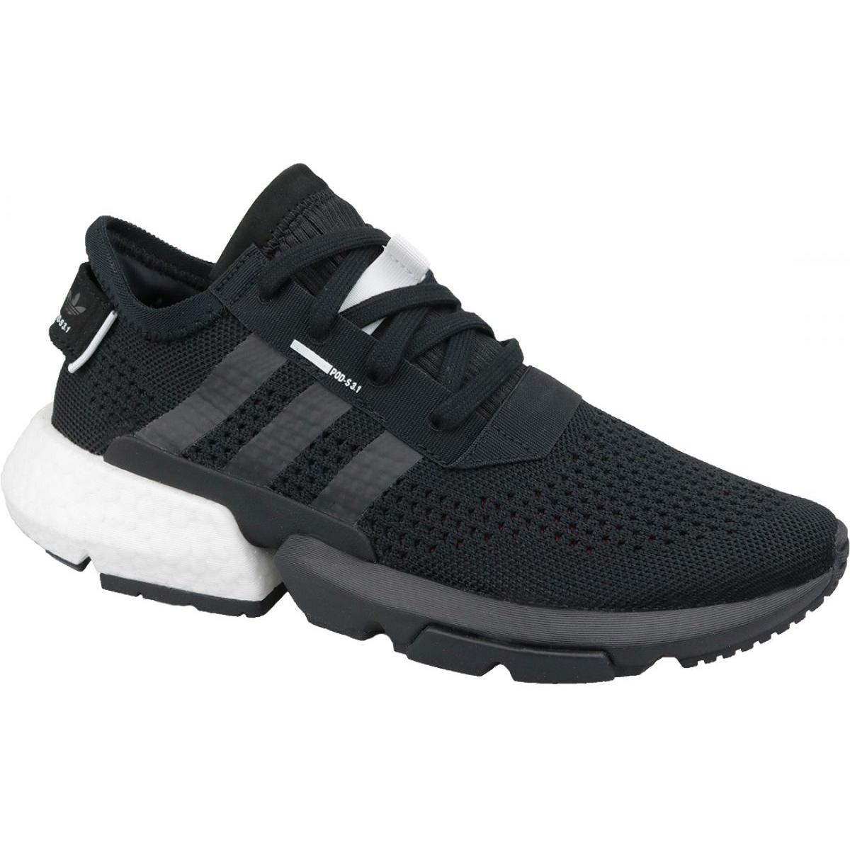 Adidas POD-S3.1 M DB3378 shoes black | eBay