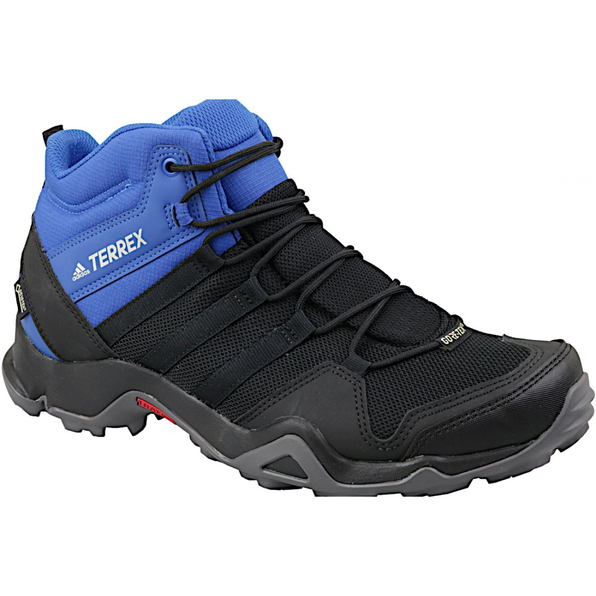 Details about Adidas Terrex AX2R Mid Gtx M AC8035 shoes