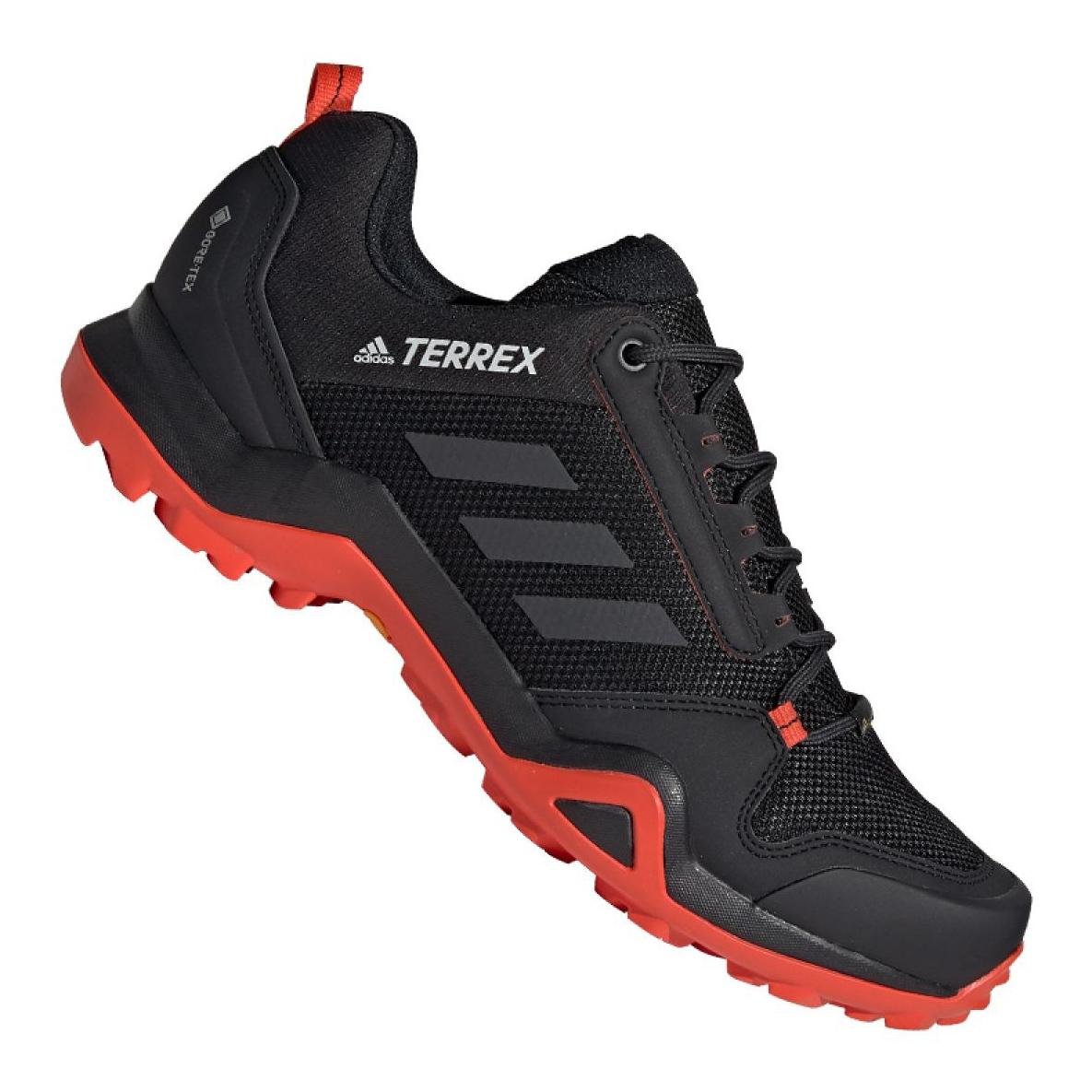 Details about Adidas Terrex AX3 Gtx M G26578 shoes black