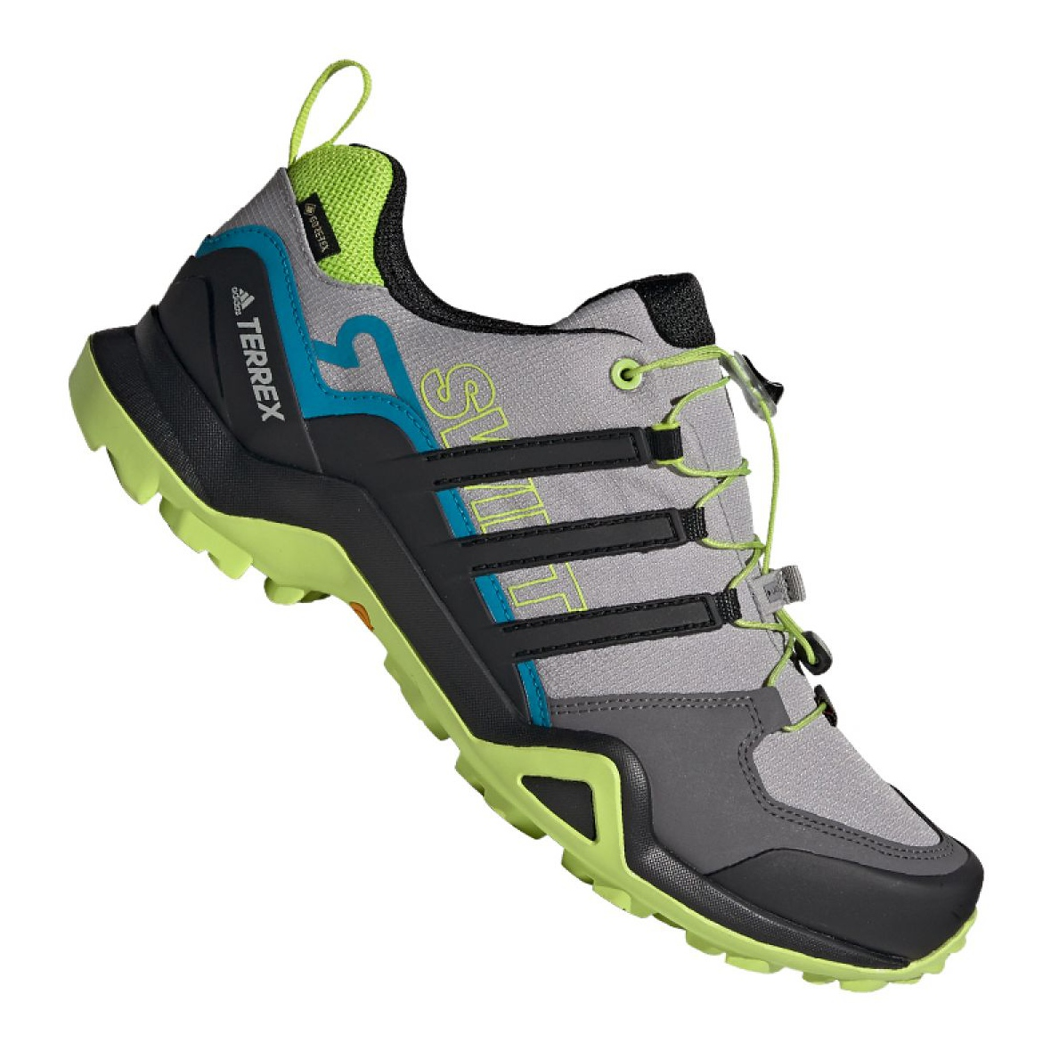 Details about Adidas Terrex Swift R2 Gtx M EG4777 shoes grey