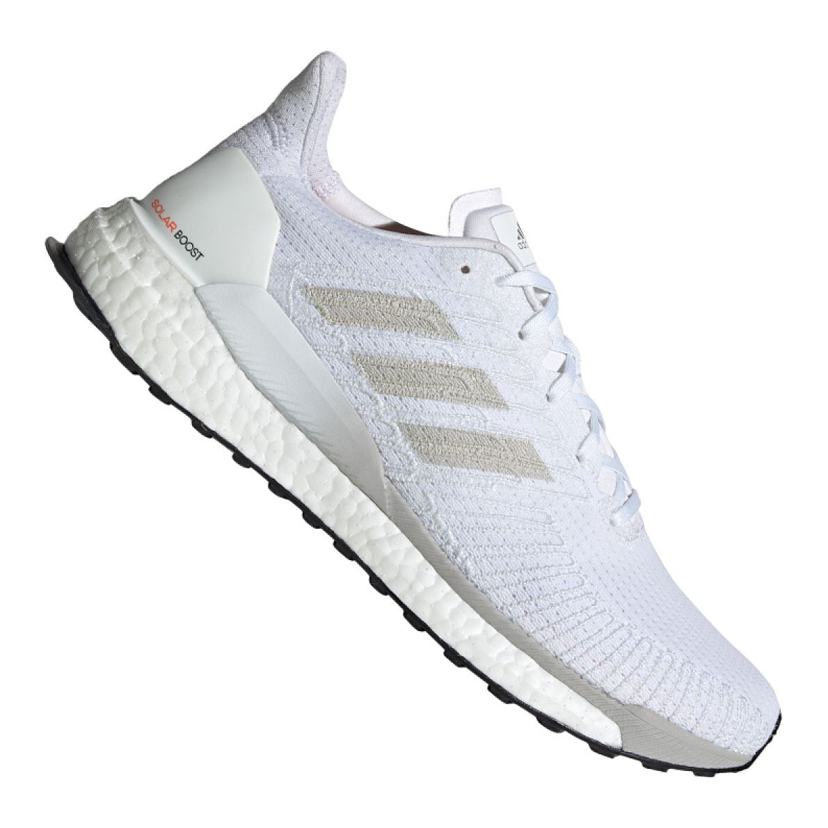 online store new arrival a few days away Details about Running shoes adidas Solar Boost 19 M G28058 white