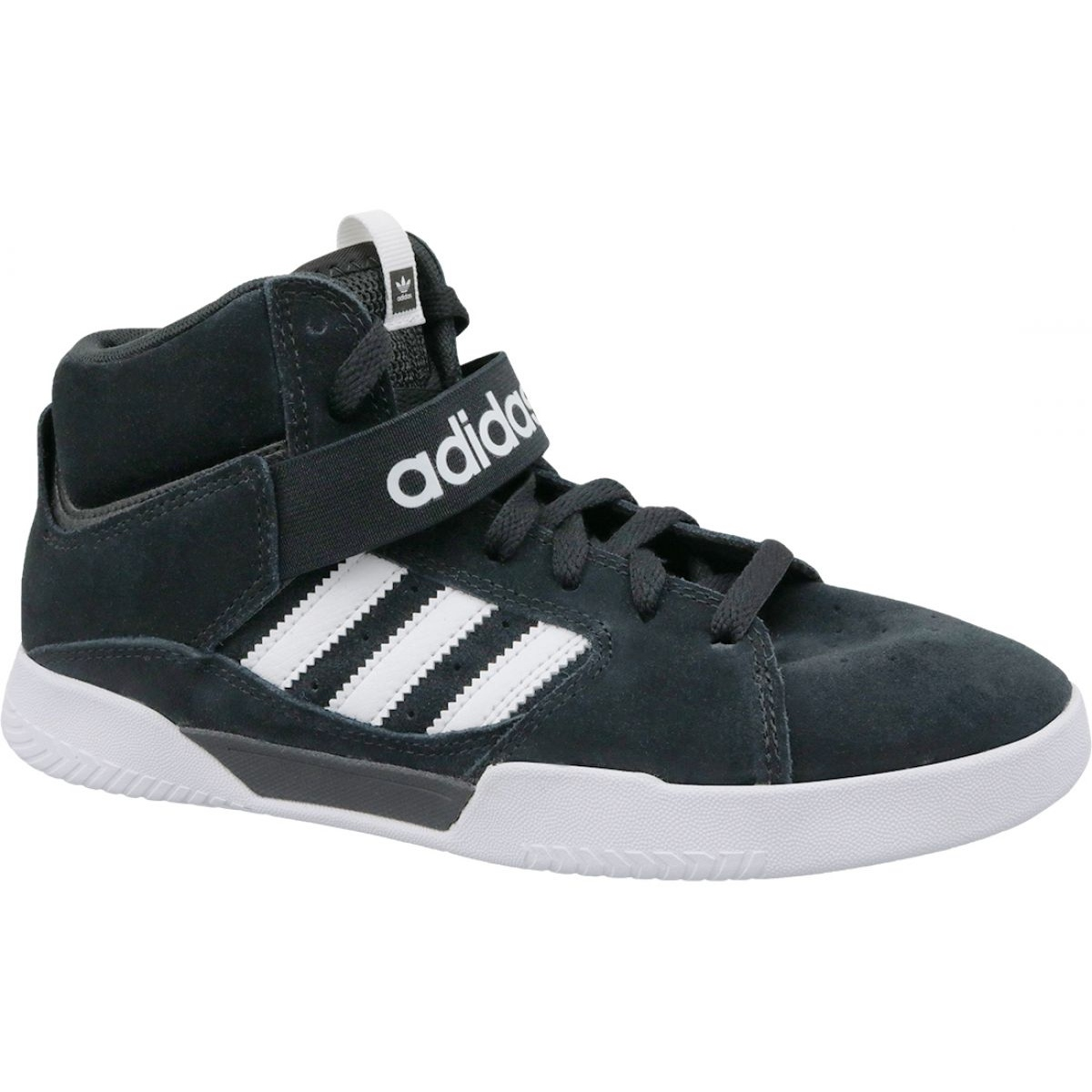 Details about Adidas Vrx Mid M EE6236 shoes black
