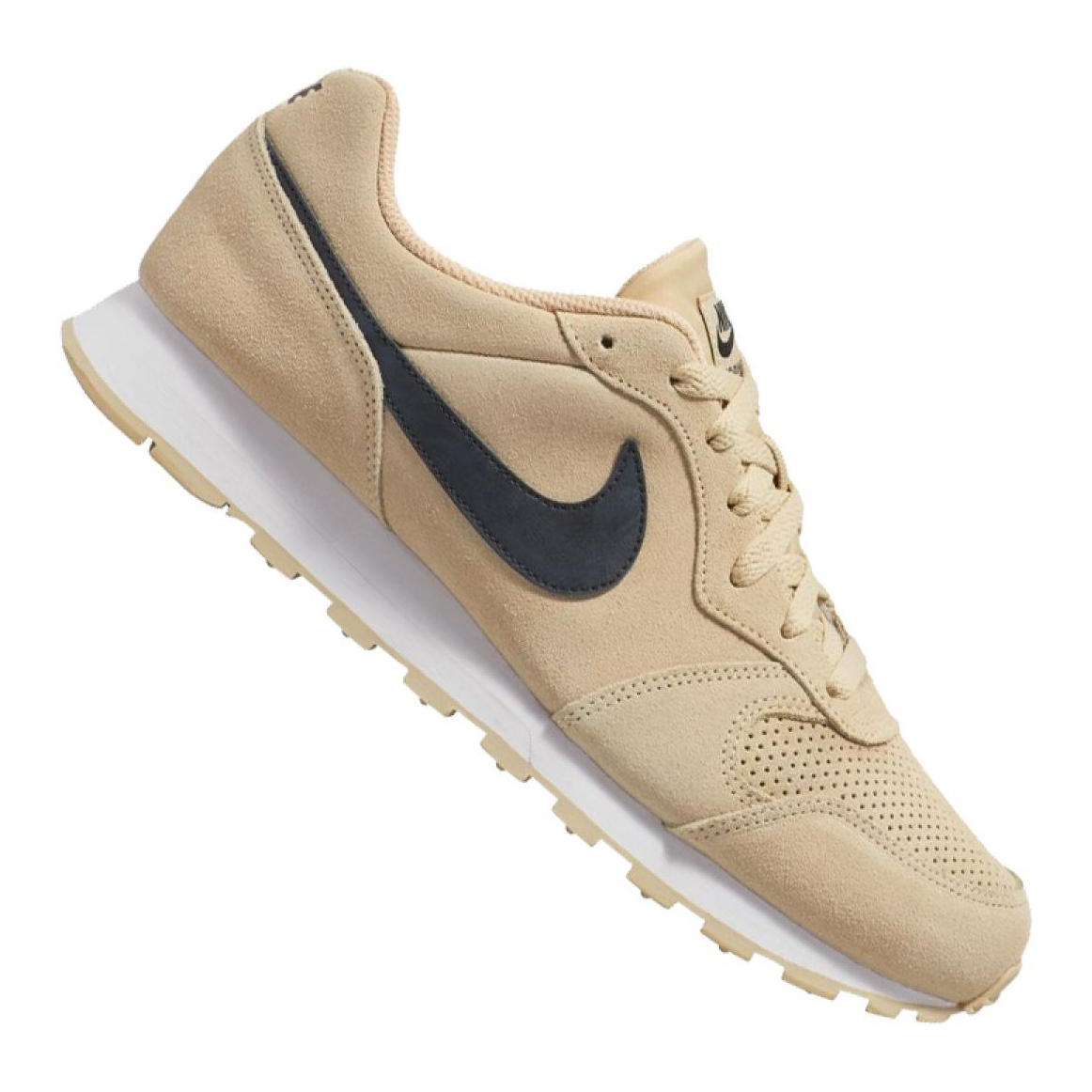 Nike M Md Suede AQ9211 about shoes 2 Runner brown 700 Details YDIeEH29W