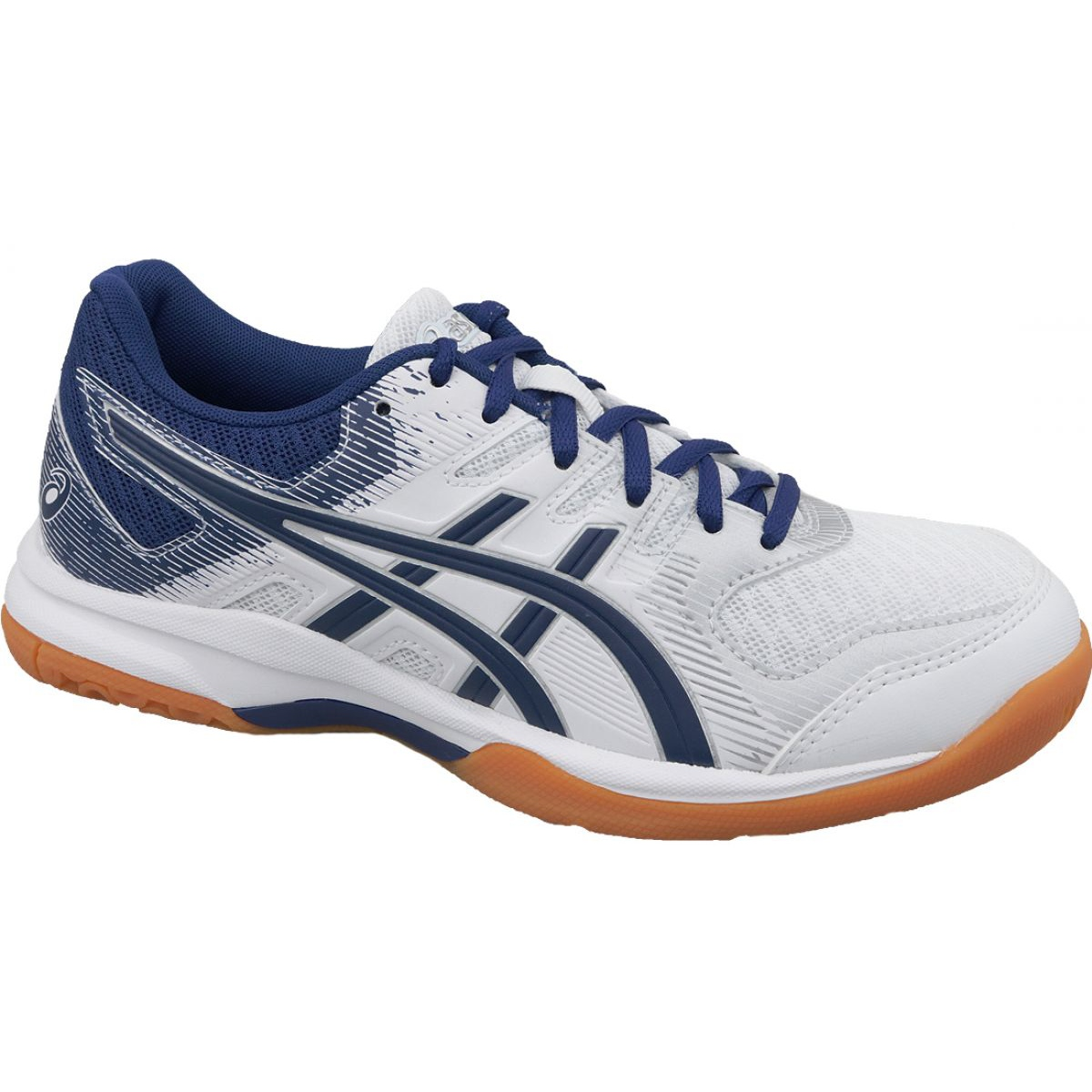 Details about Asics Gel Rocket 9 volleyball shoes 1072A034 102