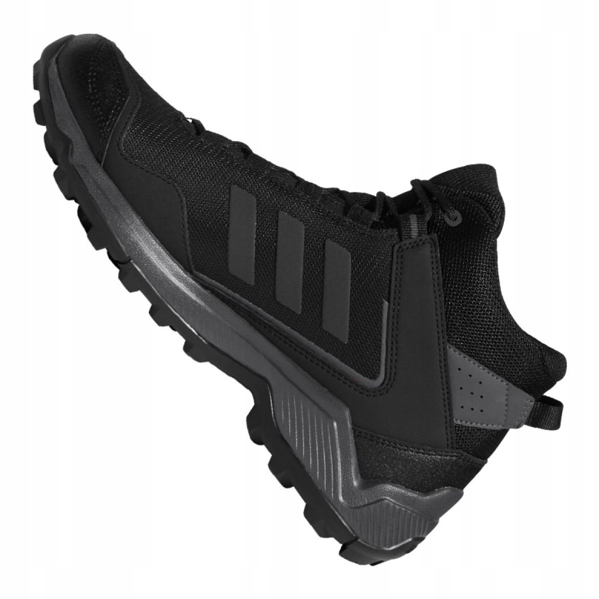 Details about Adidas Terrex Eastrail Mid Gtx M F36760 shoes black