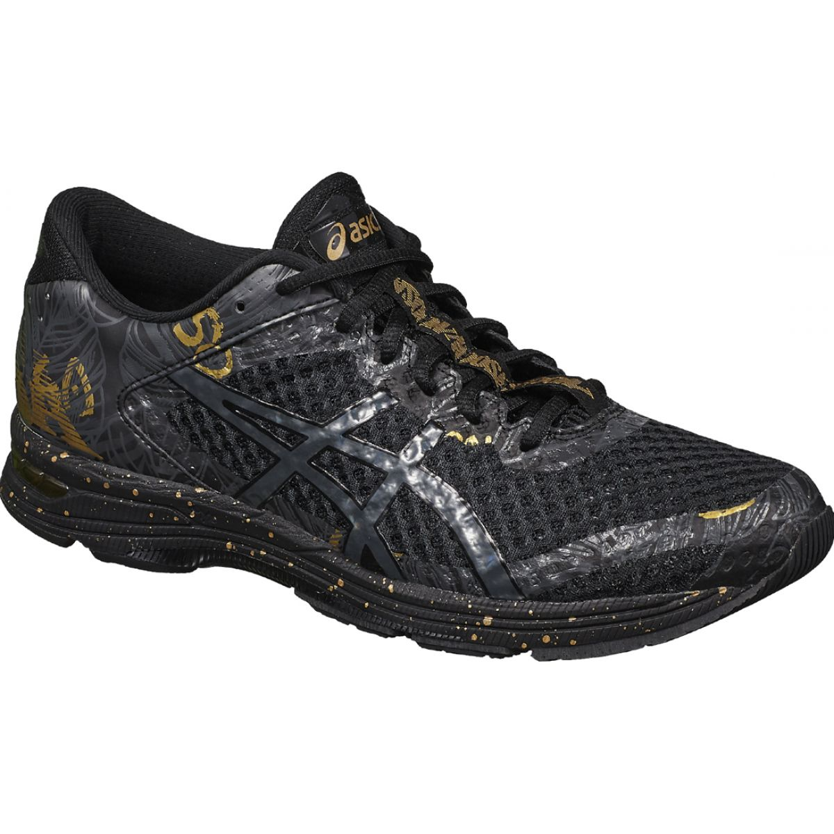 Details about Black Asics Gel Noosa Tri 11 M 1011A631 001 running shoes